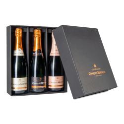 Coffret Cadeau 3 bouteilles