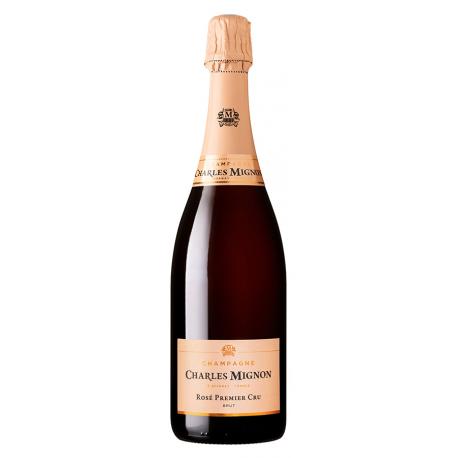 Brut Rosé Premier Cru - Premium Reserve