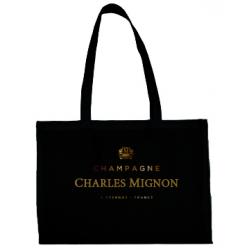 Sac en toile Charles Mignon