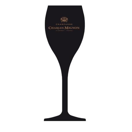 Flûte Champagne Charles Mignon